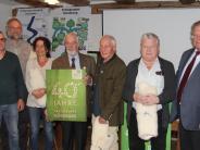 Kreis Günzburg: Kämpfer für die Umwelt seit 40 Jahren