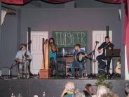 Konzert: Ein irisches Tänzchen