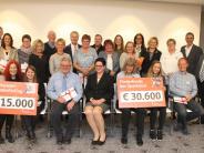 Günzburg: Es ging um viel Geld für viele soziale Projekte