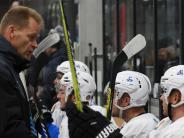 Burgau: Eishockey: Burgau wechselt den Trainer aus