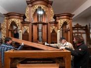 Kreis Günzburg: Hofkirchen-Orgel bekommt ihre Töne zurück
