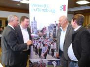 Kreis Günzburg: Ärger über den Landkreis beim Treffen der Günzburger Vereine