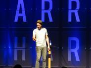 Comedy: Gar net gmiatlich oder griabig