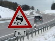 Landkreis Günzburg: Was tun, wenn's schneit?
