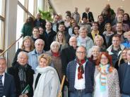 Günzburg: Neubürger lernen ihre neue Heimat kennen