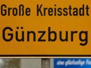 Günzburg: Straßensperren, Schandflecken, Schwerlastverkehr