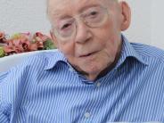 : Paul Schmidt hatte unzählige Ehrenämter inne