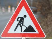 Verkehr: In diese Straßen steckt der Landkreis Günzburg Geld