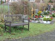 Bestattung: Was künftig auf dem Friedhof möglich ist