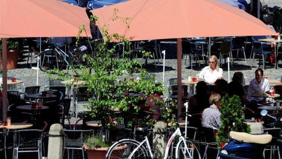 Burgau: Die Außenbewirtung wird wieder auf 22 Uhr beschränkt