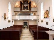 Oberwaldbach: Die neue Ordnung im Gotteshaus