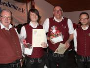 Bubesheim: Musiker sind eben keine Politiker