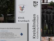 """Krumbach: Ein """"Loch"""" beim Bereitschaftsdienst?"""