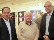 Ausstellung: Wenn die Sterne über Gundremmingen leuchten