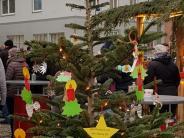 Jettingen-Scheppach: Christbaum von Adventsmarkt gestohlen: Schüler sind traurig