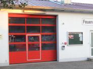 Bibertal: Zum Nikolaus gibt es zwei Autos für die Feuerwehr