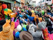 Burgau: Die Zukunft der Kinderbrotspeisung entzweit Burgau