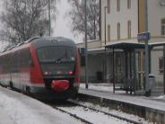 Verkehr: Abfahrt des Zugs passt nicht mehr zum Stundenplan