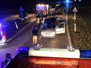 Kreis Günzburg: Angefahrener Fußgänger trägt die Hauptschuld am Unfall