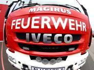 Kammeltal: Doch kein neues Fahrzeug für die Feuerwehr