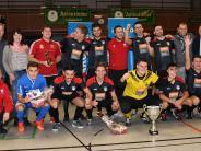 Futsal: Wer darf diesmal jubeln?