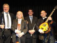 Konzert: Ausklang mit Csárdás und Swing