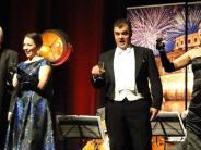 Günzburg: Ein Feuerwerk der Musik mit Gunther Emmerlich