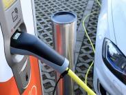 Günzburg: Was die Stadt Günzburg für die Elektromobilität tun will
