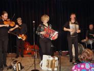 CD-Taufe: Mississippi-Feeling an der Nau