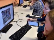 Landkreis Günzburg: Nicht nur die Schulcomputer gehen ins Geld