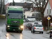 Straßenbau: Lärm soll in Zukunft kein Thema sein