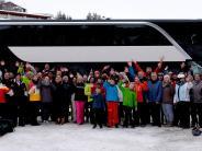 SkifahrtGZ: Perfekte Pisten und Wetterglück für Wintersportler