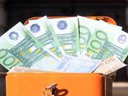 Kreis Günzburg: Mehr als 36 Millionen Euro für Landkreis und Kommunen