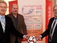 Günzburg: Futsal: Über die Hammergruppe zur Hallenkrone?