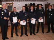 Feuerwehr: Simon Fuchs übernimmt das Kommando