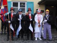 Jettingen-Scheppach: Jettingen hat jetzt Hans, den Baumeister