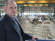 Krumbach: Lingl ist unterwegs zu neuen Märkten