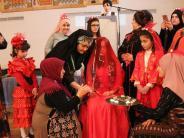 Brauchtum: Ein Fest für Frauen