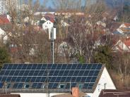Günzburg: Mobilfunkmasten: Stadt schaltet jetzt Experten ein