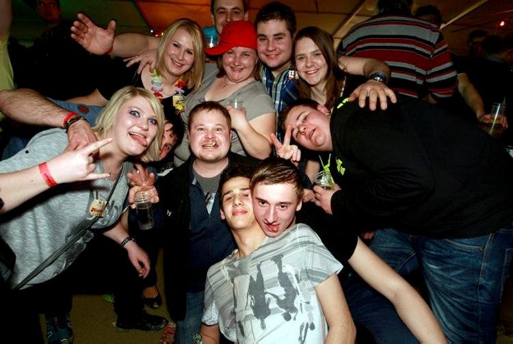 Single silvesterparty ulm