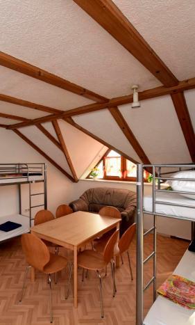 burtenbach swinger. Black Bedroom Furniture Sets. Home Design Ideas