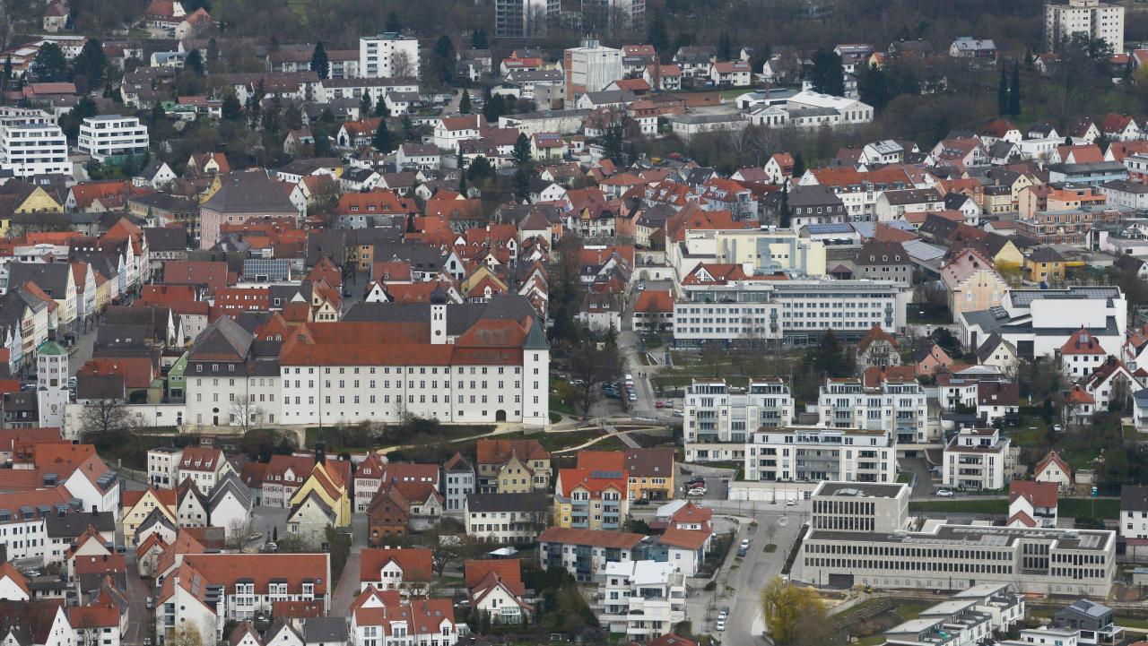 Partnersuche günzburg
