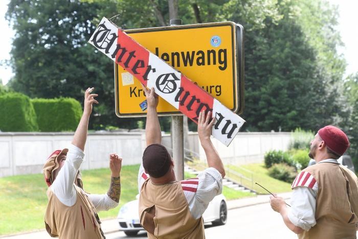 Partnersuche gunzburg