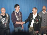 Schützen: Bernhard Kehrer trifft am besten