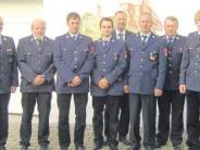 Wahl: Nach Feuerwehrfusion die  Kommandanten bestimmt
