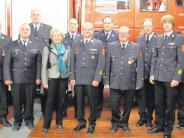 Illertissen: Auszeichnung für Ex-Kreisbrandrat