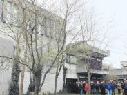 Vöhringen: Herbergssuche für einen Hort