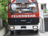Sicherheit: Es wird eng: Probleme mit Feuerwehrzufahrt