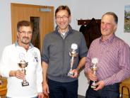 Schach: Jürgen Heinzmann spielt am besten