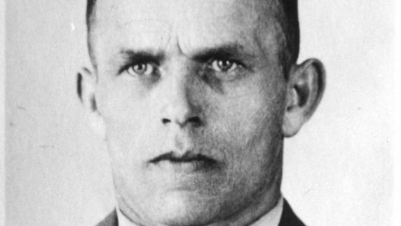 Vöhringen: In Dachau zu Tode gefoltert: Warum Karl Baur sterben musste - Augsburger Allgemeine